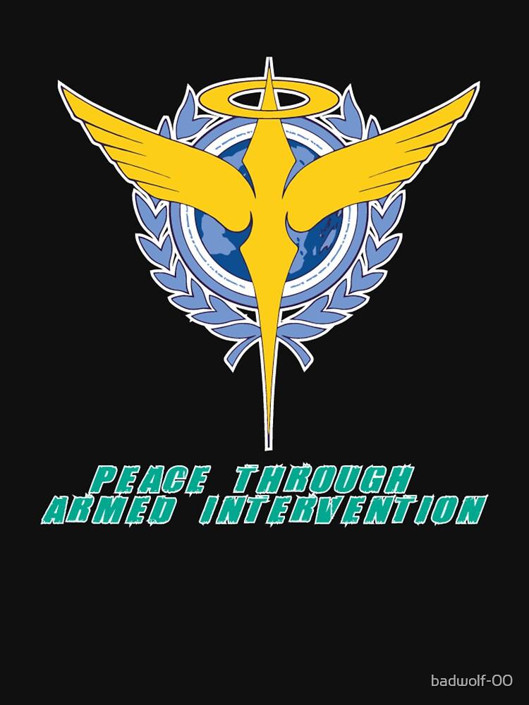 Armed Intervention | Unisex T-Shirt