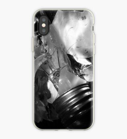 Rage iPhone iPhone Case