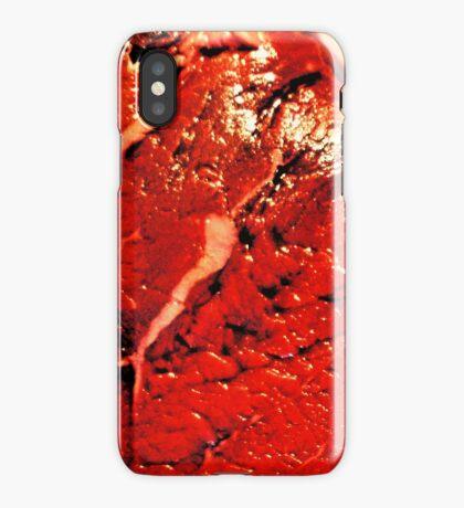 Meat iPhone iPhone Case/Skin