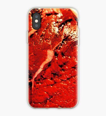 Meat iPhone iPhone Case