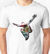 Freedom jump T-Shirt