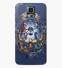 Tales from the Borderlands - Do it for Her Case/Skin for Samsung Galaxy