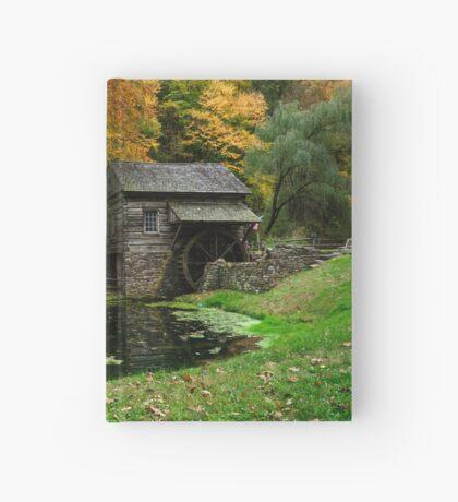 Autumn At Cuttalossa Farm I Hardcover Journal