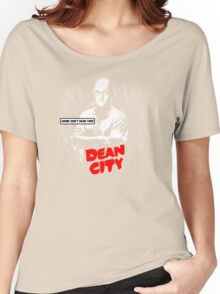 Dean City Women's Relaxed Fit T-Shirt