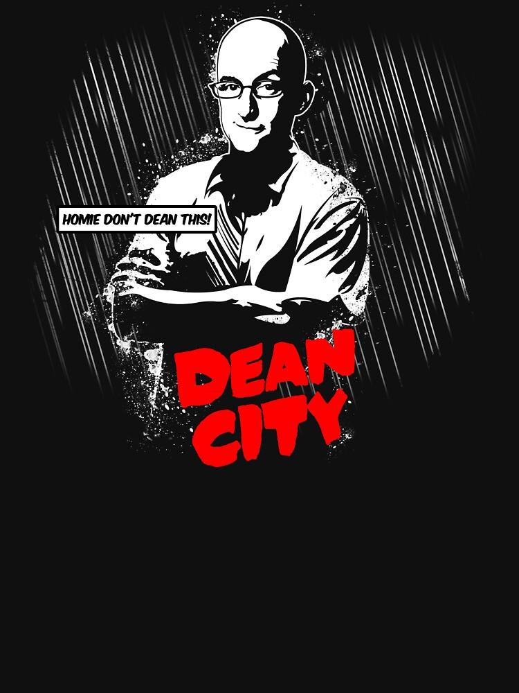 Dean City | Unisex T-Shirt