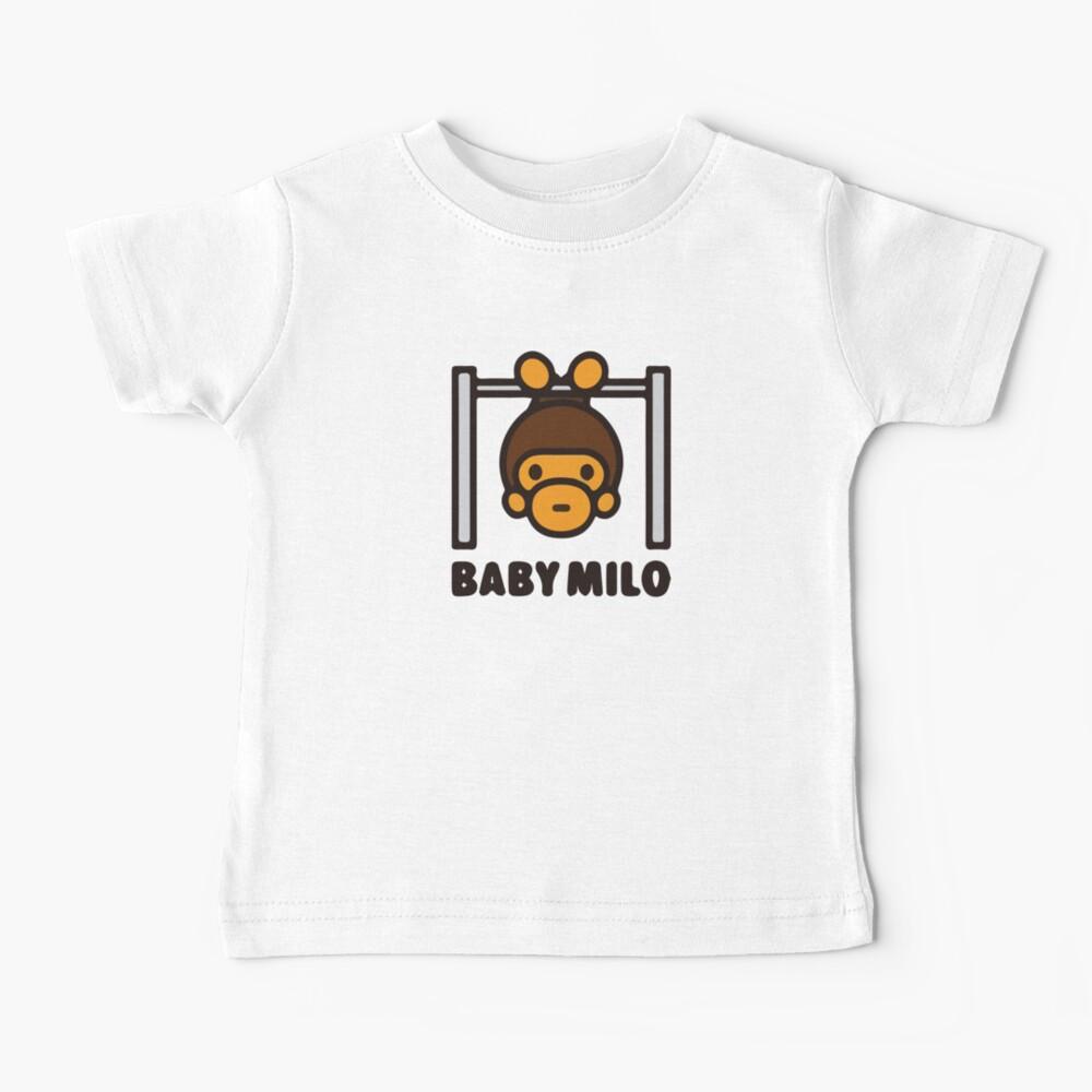 Baby Milo Cute Graphic T shirt  Baby T-Shirt