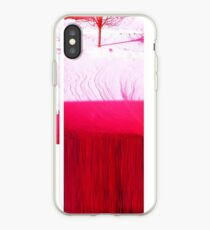 Inferno Invierno  iPhone Case