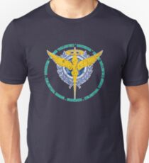 Celestial Being - Distressed Unisex T-Shirt
