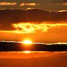 Hidden Sun by Russ Underwood