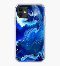 """""""OCEAN"""" iPhone Case"""
