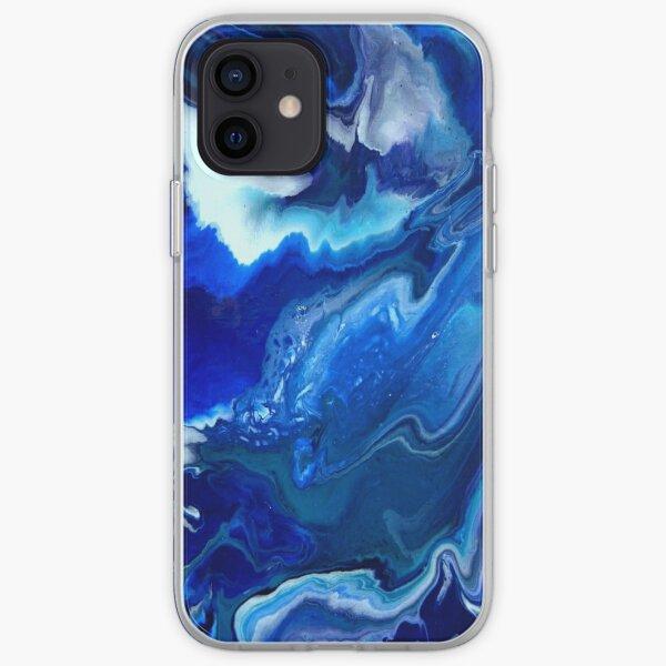 """""""OCEAN"""" iPhone Soft Case"""
