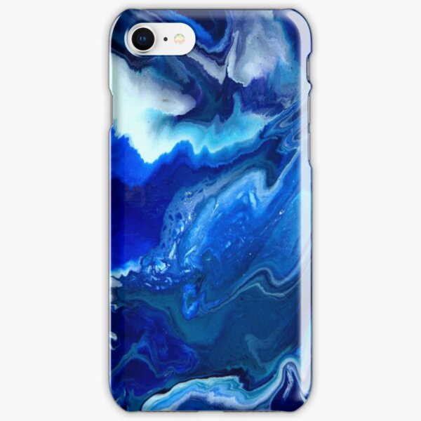 """OCEAN"" iPhone Snap Case"
