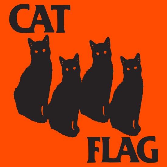 TShirtGifter presents: Cat Flag