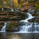Factory Falls by Debra Fedchin