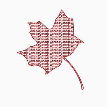 Canada by SlushyCheese
