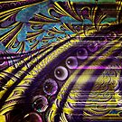 Solar Effects by LeftHandPrints
