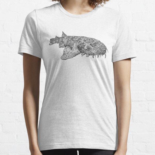 Penelope the Wobbygong Shark Essential T-Shirt