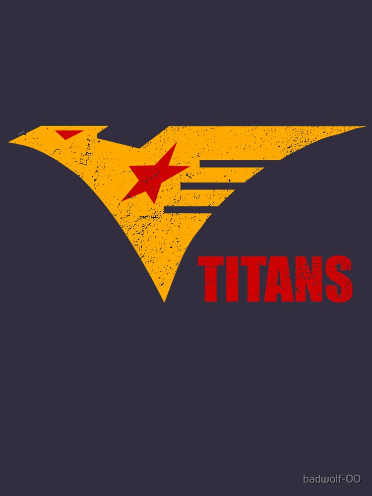 TITANS | Unisex T-Shirt