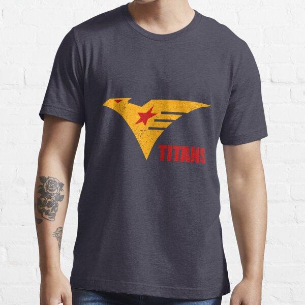TITANS Essential T-Shirt