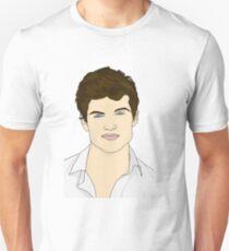 Daniel Sharman Unisex T-Shirt