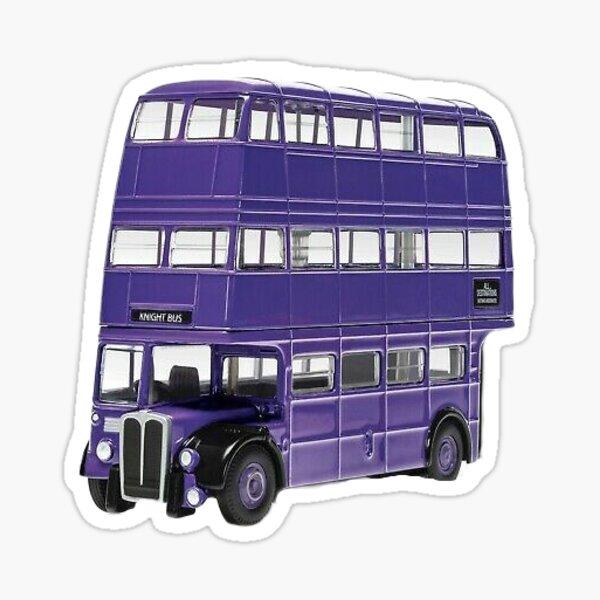 bus chevalier Sticker