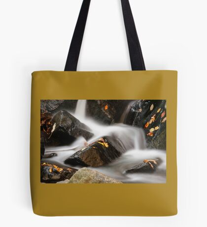 Autumn in Hacklebarney Tote Bag