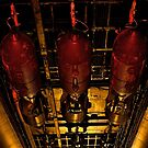 Bomb Bay by Andre Faubert