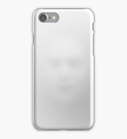 Apparition iPhone Case/Skin