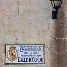 Calle de Cone by RayDevlin