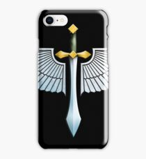 Winged Blade - Special Edition iPhone Case/Skin