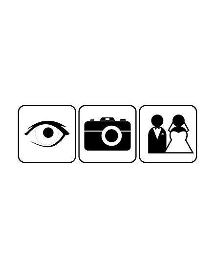I Photograph Weddings by Brian Carson