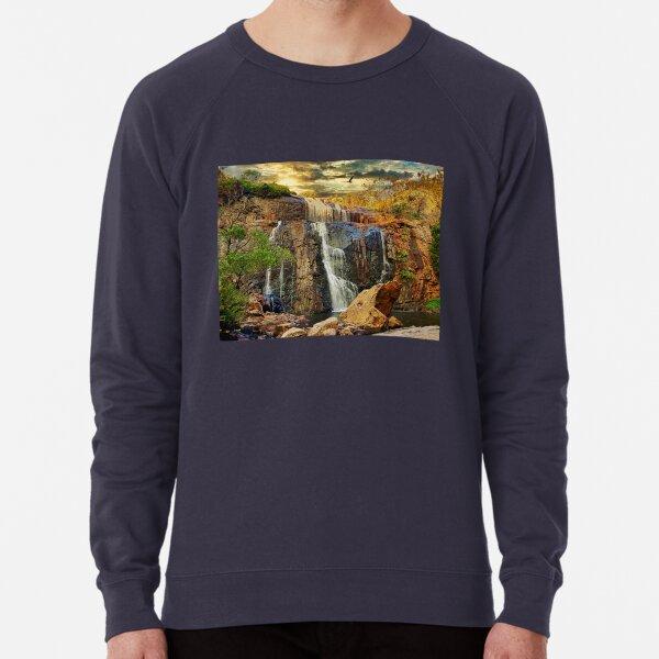 Australian MacKenzie Falls Lightweight Sweatshirt