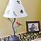 Indoor House Lamp