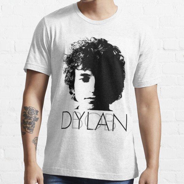 Bob Dylan Camiseta esencial