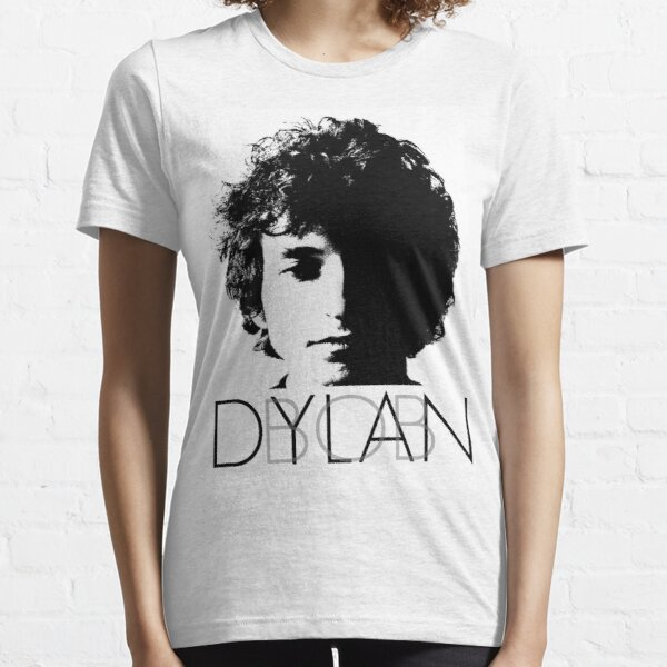Bob Dylan Essential T-Shirt