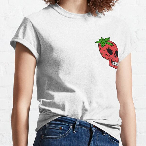 Death of a Strawberry Classic T-Shirt