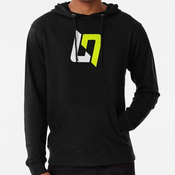 LN logo Lightweight Hoodie