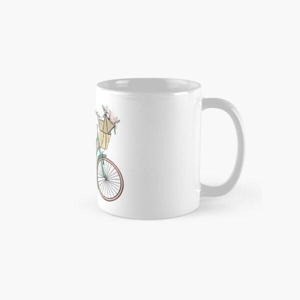 Bike life Classic Mug