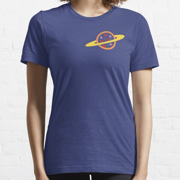 Pizza Planet Uniform Essential T-Shirt