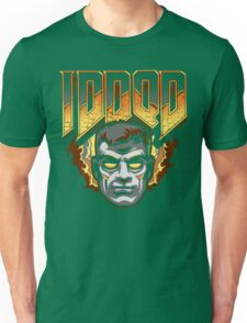 IDDQD - GOD MODE Unisex T-Shirt