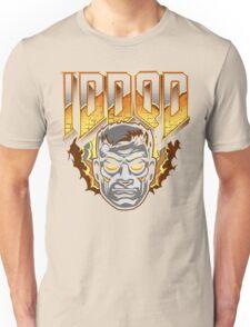 IDDQD - GOD MODE Unisex T-Shirt