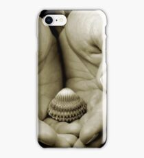 Protected iPhone Case/Skin