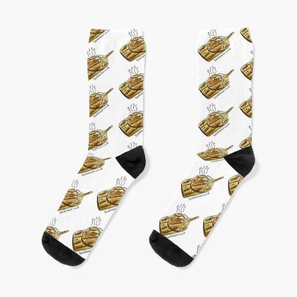 Sourdough Bread Club Socks