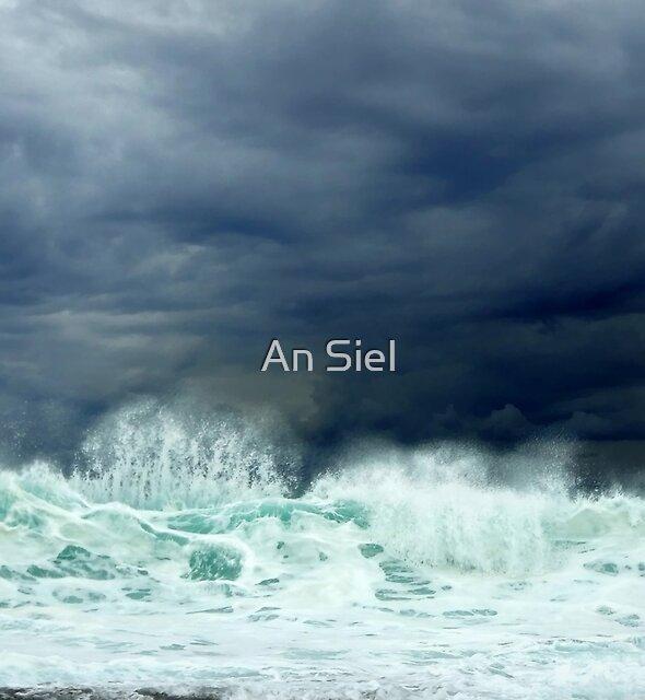Contrast by Angelika Sielken