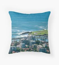 Wollongong City Throw Pillow