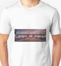 The Riverside Stadium, Middlesbrough Unisex T-Shirt