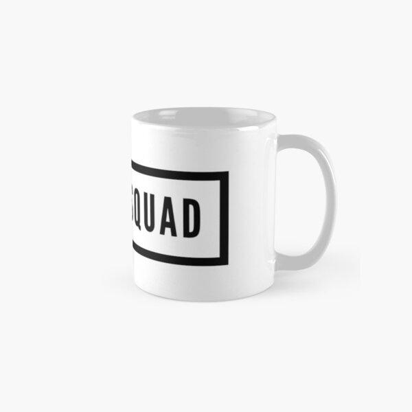 Nurse Squad Shirt Classic Mug