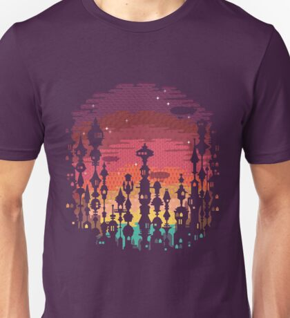 Meet me after sunset T-Shirt