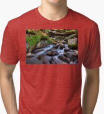 Fast Water Tri-blend T-Shirt