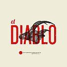El Diablo by Mustapha Kamel